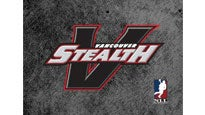 More Info About2015 Vancouver Stealth Season Tickets