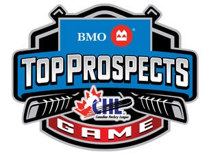 CHL/NHL TOP PROSPECTS Tickets