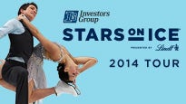 More Info AboutInvestors Group Stars on Ice Presented by Lindt