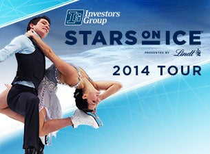 Investors Group Stars On Ice Tickets