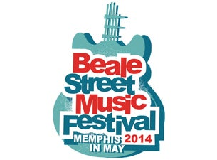 Beale St Music Festival Tickets