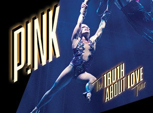 P!NK Tickets