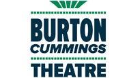 Burton Cummings Theatre
