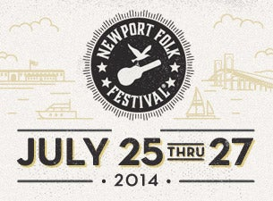 Newport Folk Festival Tickets