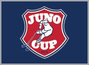 JUNO CupTickets