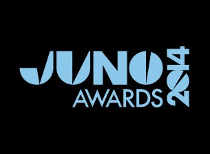 The Juno Awards Tickets