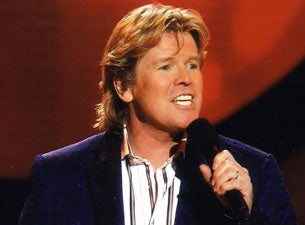 Peter Noone Tickets