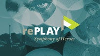 More Info AboutReplay: Symphony of Heroes