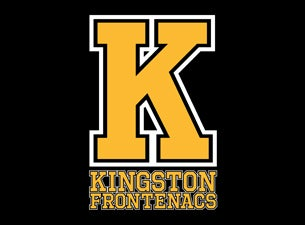 Kingston Frontenacs Tickets