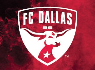 FC Dallas Tickets