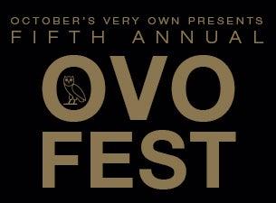 OVO FestTickets