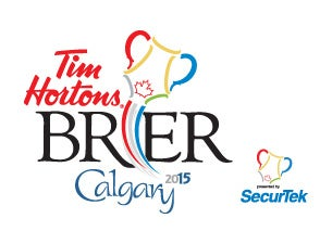 Tim Hortons Brier 2015 Tickets