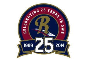 Scranton Wilkes-Barre RailRiders Tickets