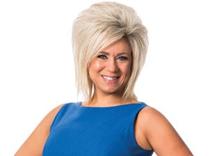 Theresa Caputo Tickets