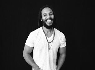 Ziggy Marley Tickets