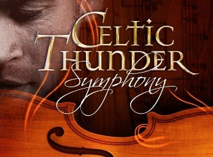 Celtic Thunder Tickets