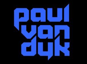 Paul Van DykTickets