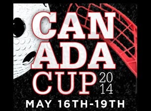 Floorball Canada Cup Tickets