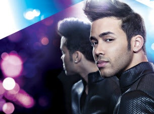 Prince Royce Tickets