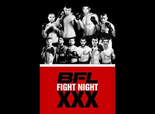 Battlefield Fight League Tickets