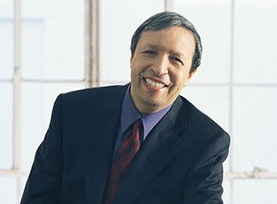 Murray Perahia Tickets