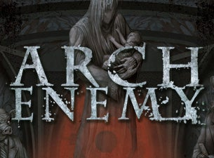 Arch Enemy Tickets