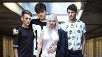 More Info AboutClean Bandit