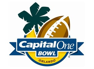 Capital One BowlTickets