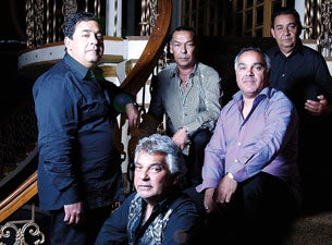 Gipsy Kings Tickets