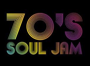 70s Soul JamTickets
