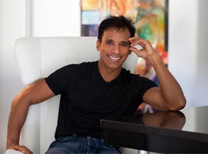 Jon Secada Tickets