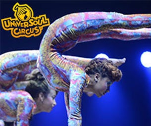 UniverSoul CircusTickets