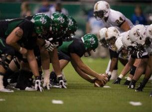 University of North Dakota FootballTickets