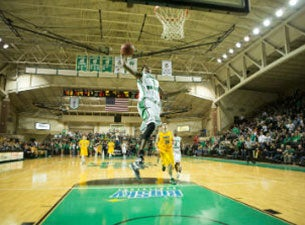 University of North Dakota Mens Basketball Tickets