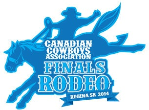 Canadian Cowboys' Association Finals Rodeo Tickets