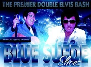 Blue Suede ShoesTickets