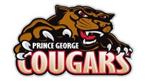 Prince George Cougars Tickets