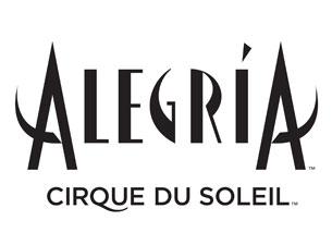 Cirque du Soleil : AlegriaTickets