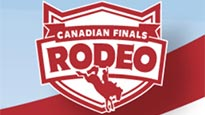 discount code for Canadian Finals Rodeo tickets in Edmonton - AB (Rexall Place)