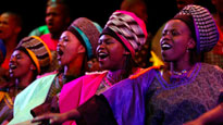 discount code for Soweto Gospel Choir tickets in Toronto - ON (Sony Centre For The Performing Arts)