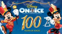 Disney On Ice : 100 Years of Magic discount opportunity for musical tickets in Rochester, NY (Blue Cross Arena)
