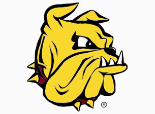 University of Minnesota Duluth Bulldogs Volleyball Tickets