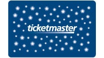 Ticketmaster Gift Card (Canadian Dollars) Tickets
