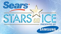 Sears Stars on Ice password for show tickets.