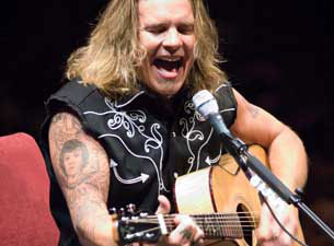 Jeffrey Steele Tickets
