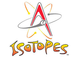 Albuquerque Isotopes Tickets
