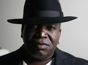 Barrington Levy Tickets