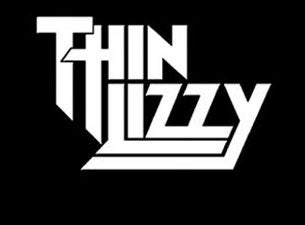 Thin Lizzy Tickets