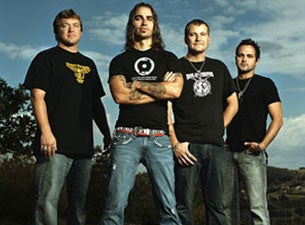 Cross Canadian Ragweed Tickets