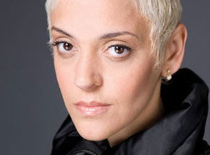 Mariza Tickets
